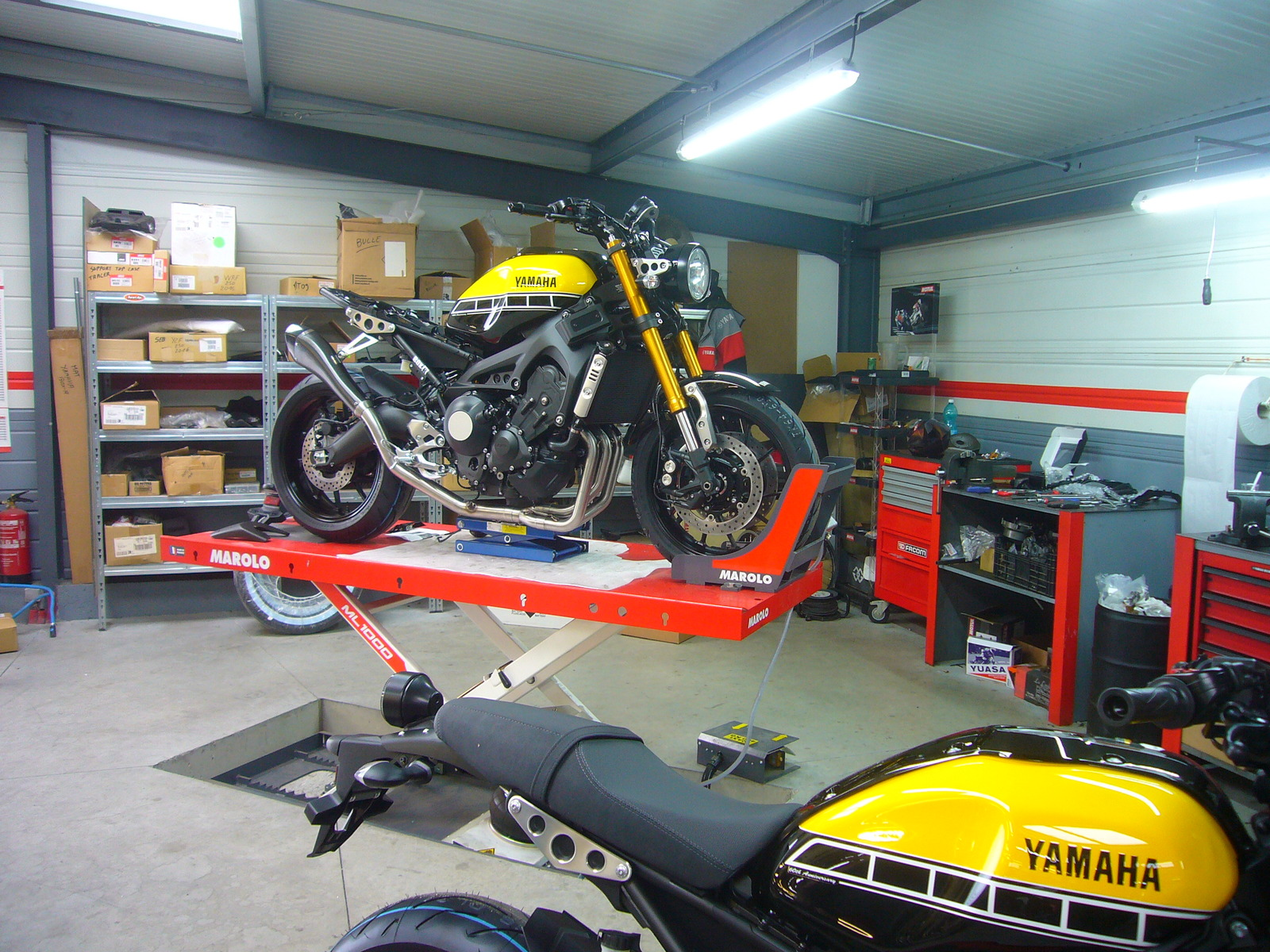 Garage moto marmande entretien r paration motobox for Garage preparation moto